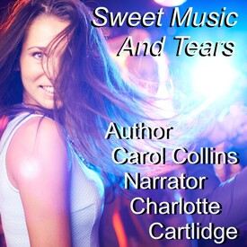Christian Audiobook by Carol Collins